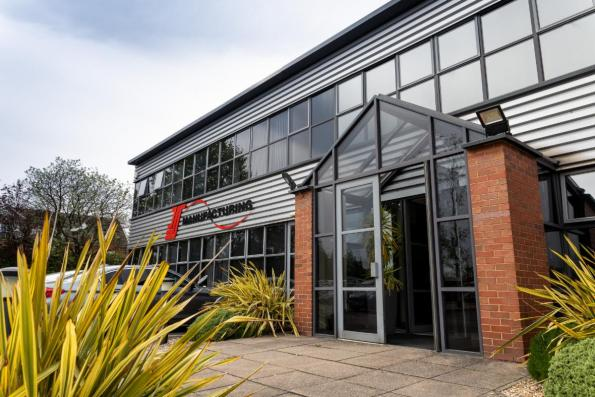 Swiss EMS manufacturer in UK move