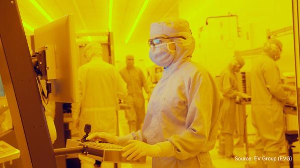 Mastering service cuts nanoimprint litho costs