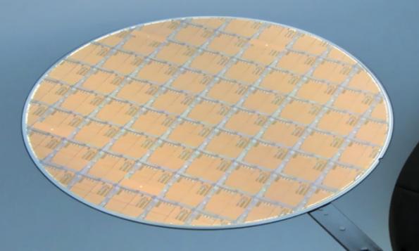 X-Fab, Exagan make GaN-on-Si on 200mm wafers