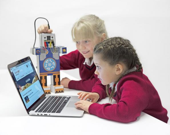 New education resource helps educators address the digital skills gap