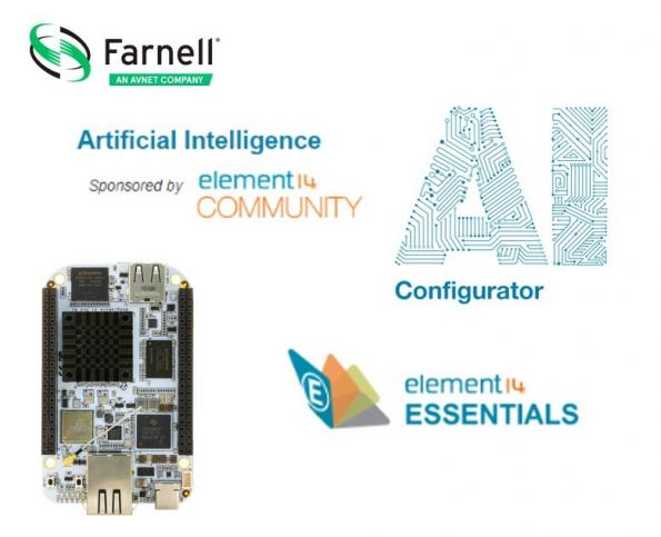 Farnell is expanding the resources the company offers for AI implementation with new products, including the BeagleBone AI SBC, and online learning resources.
