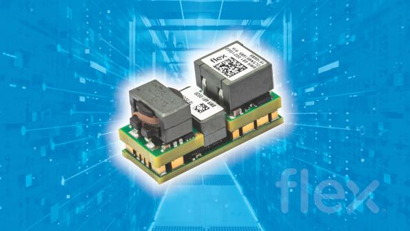 Flex moves to 48V direct conversion for data centre and cloud power