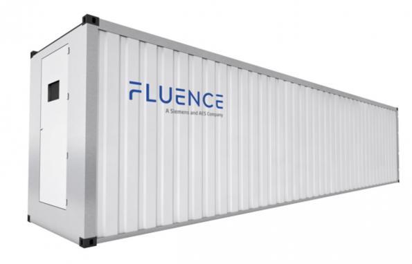 Fluence opens its doors with new solar energy platform