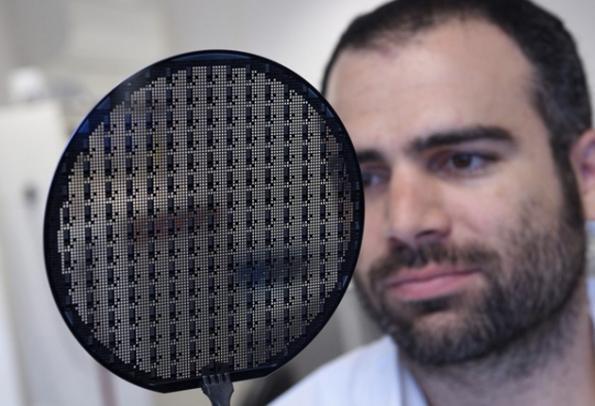 Cambridge startup launches world's smallest flow sensor
