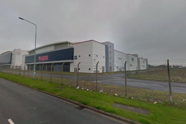 IQE sees approval for LG plant refit