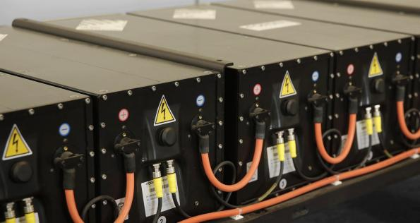 French smart battery maker in huge expansion