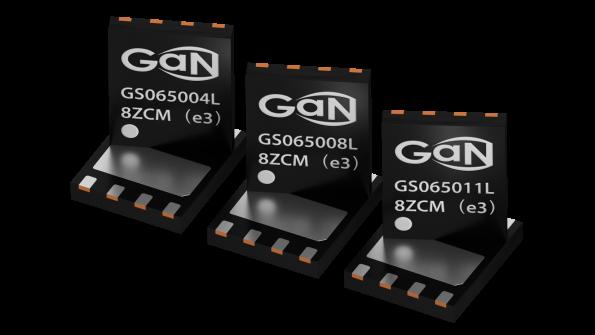 Low current GaN 650V transistors target consumer designs