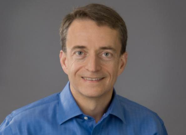 Intel's incoming CEO tips 'IDM-lite' position