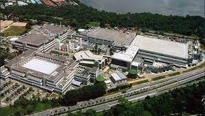 GlobalFoundries breaks ground on Singapore fab