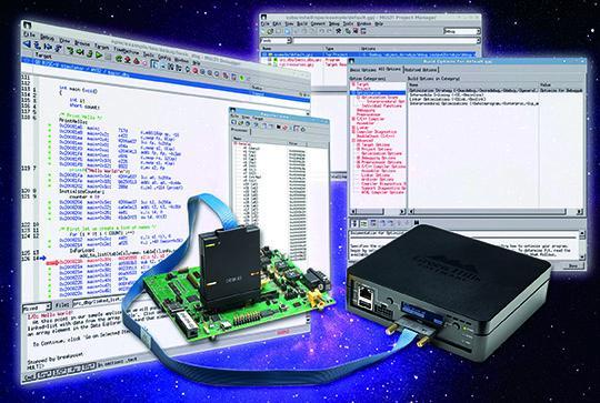 Green Hills Software adds RISC-V development tools support