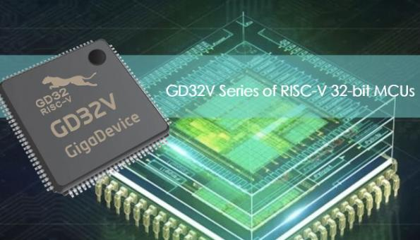 RISC-V MCUs support migration away from ARM