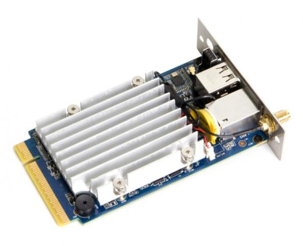 "Giada launches 10.1"" SDM module at Intel SDM Circle Conference"