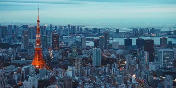 GraphCore opens Japan office