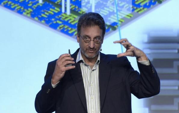 ARM's Greg Yeric on memory, logic and making it