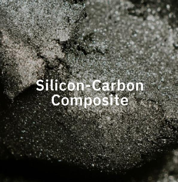 $18m to scale up production of a drop in silicon-carbon nanocomposite anode material that can boost performance of lithium ion batteries by a third