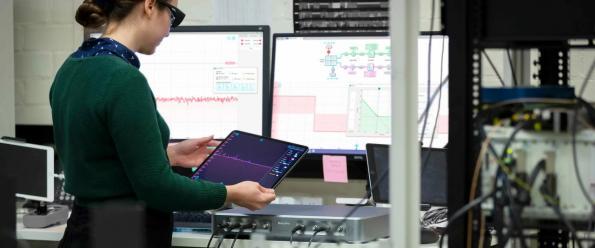 Instrument-on-Chip boosts customisation of test equipment