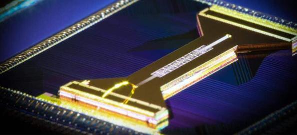Merger creates quantum computing giant