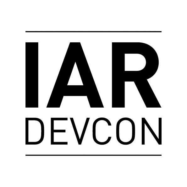 IAR DevCon dates scheduled for Europe
