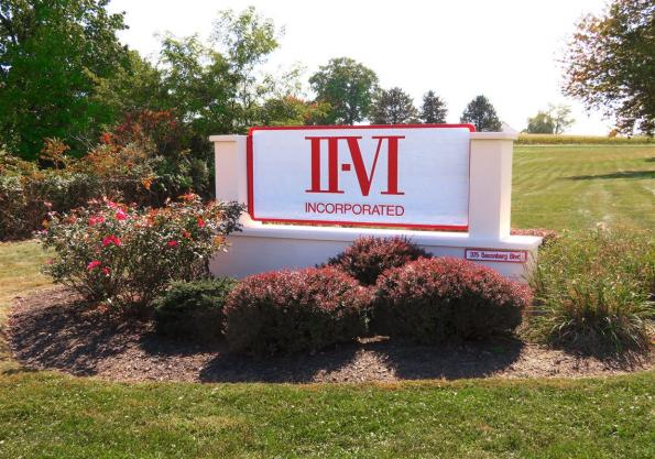 II-VI increases its offer for Coherent