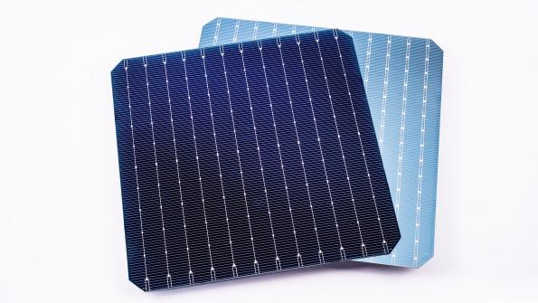 Screenprinted bifacial solar cell efficiency boost to 23 per cent