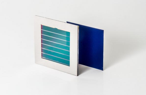 imec's tandem perovskite silicon solar cell has a record efficiency of 23.9%