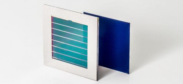Perovskite tandem solar cell overtakes silicon, heads for 30 percent efficiency