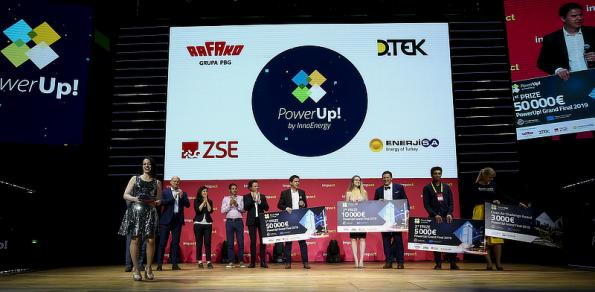 Danubia NanoTech of Slovakia has won a pan-European competition for a graphene battery temperature sensor to extend the life of batteries in electric vehicles and grid storage systems.