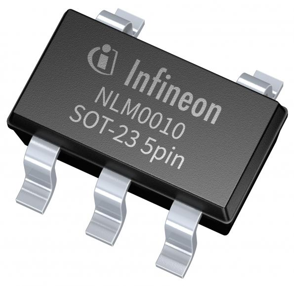 Infineon has launched the NFC-PWM series for NFC programming of LED drivers, which increases operational efficiency and the flexibility of the process.