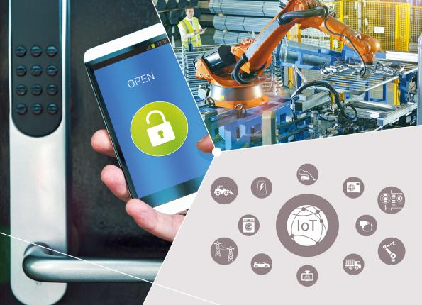 infineon focusses on iot security at electronica eenews embedded