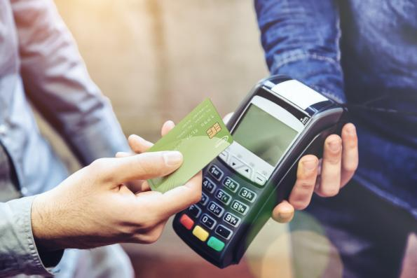 Infineon teams for next generation payment card