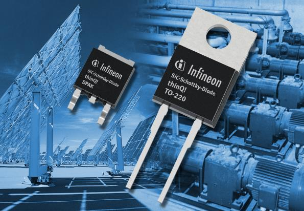 Infineon buys Siltectra to boost silicon carbide production
