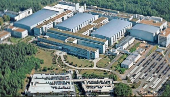 Infineon offers to build 300mm wafer fab in Dresden