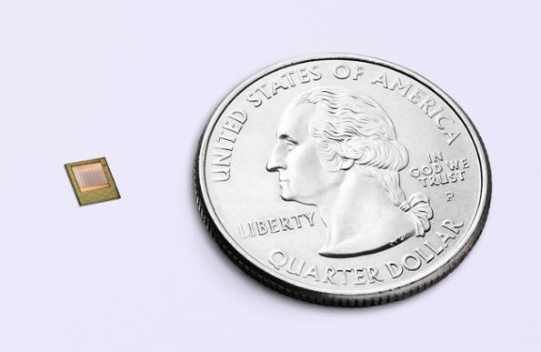 Infineon, PMD offer 3D image sensor for face recognition