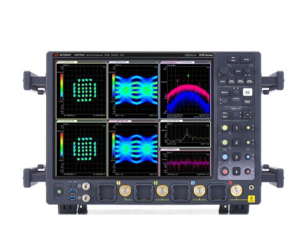 Keysight delivers 110 GHz for terabit high speed serial and optical designs