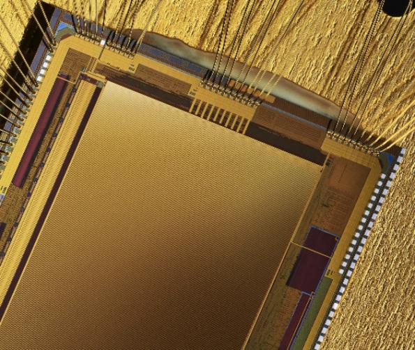 Swiss event-based vision startup launches next-gen chip