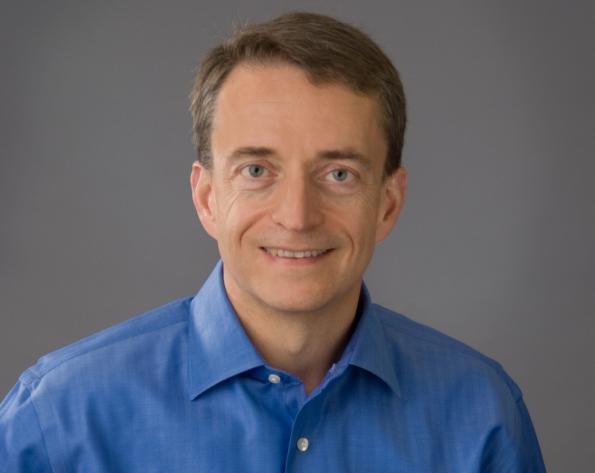 Gelsinger returns to lead Intel