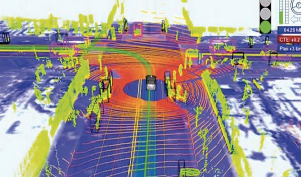 Swiss SPAD-for-lidar startup selects Silvaco