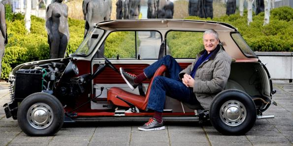 2019 has seen Dyson withdraw from its electric car business and a new challenger emerge in the form of Rivian, while off-shore wind farms are becoming a major power industry driver
