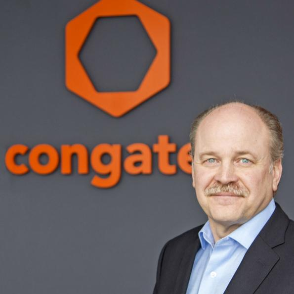 CEO interview: Jason Carlson, congatec