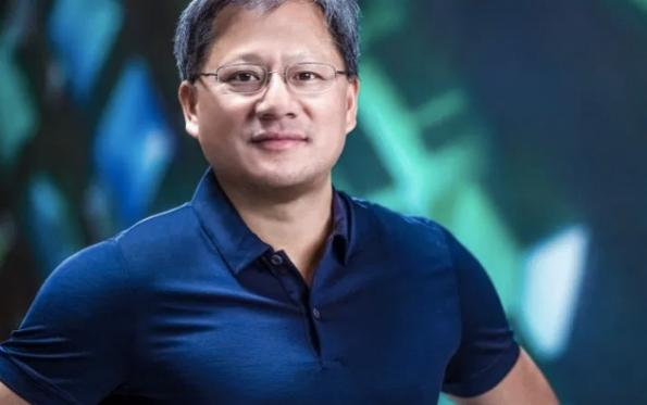 Jensen Huang's defence of the Nvidia-ARM deal