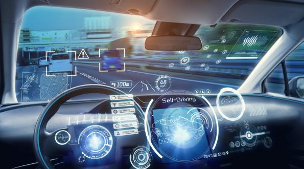 Carlos Pardo, CEO and Co-founder of KDPOF has joined with a team of automotive companies, to push for a new multi-gigabit standard in automotive.