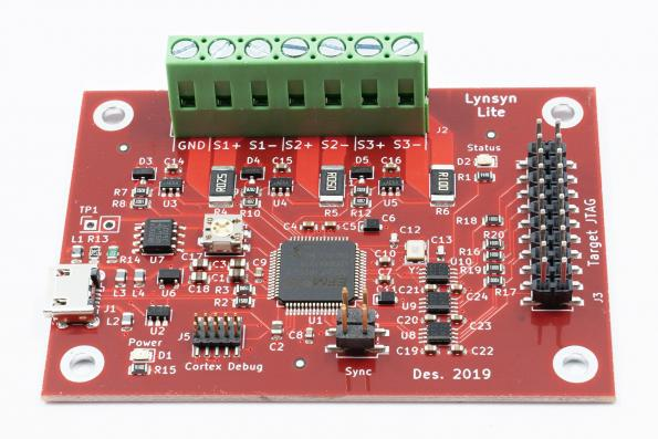 Sundance Multiprocessor Technology has launched Lynsyn Lite, a low-cost power measurement tool for energy-efficient embedded and customized low-energy computing (CLEC) systems.