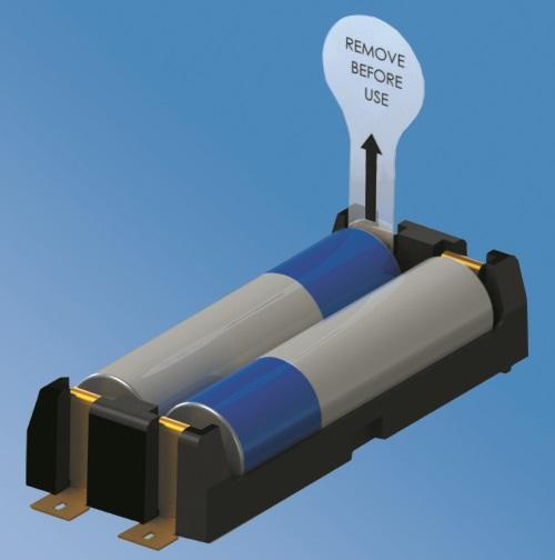 Nouvelles languettes isolantes Keystone pour batteries