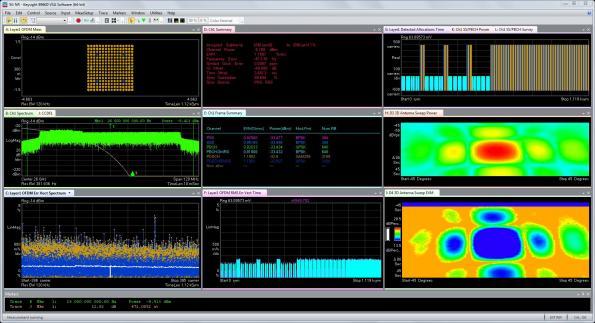 Keysight teams with NTT DoCoMo on 5G network emulation