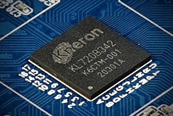 Kneron upgrades AI processor, adds distributed mesh processing