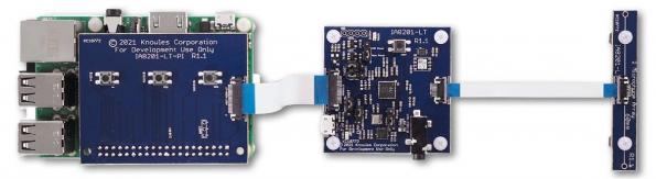 Raspberry Pi development kit opens up voice and AI in the IoT