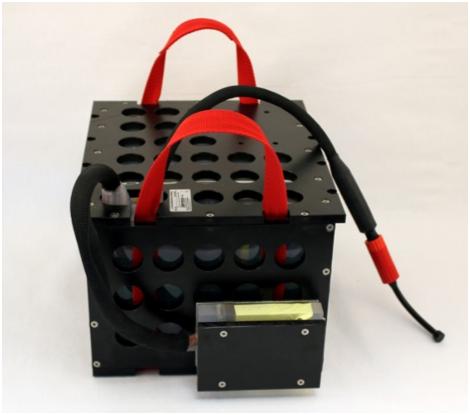 Kraken Robotics to take over German battery supplier