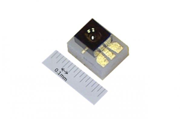 Kyoto preps 400Gbps photodiode with integral lens