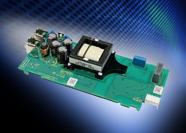 A patented phase mode control algorithm developed by TDK-Lambda for its SA modules boosts bandwidth and reduces component count by 40 percent