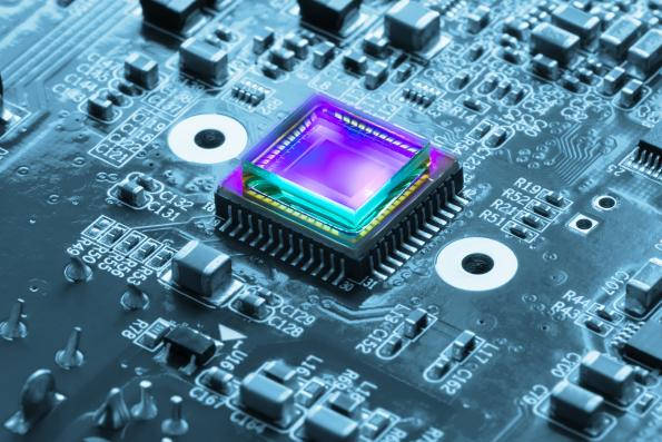 Peltier thermoelectric modules protect CMOS sensors in high temperature and outdoor applications.